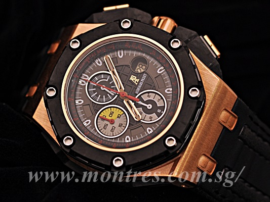 Audemars Piguet Royal Oak Offshore Grand Prix Preowned Montres